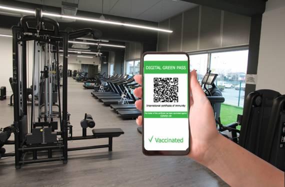 """Aggiornate al 4 Settembre le FAQ sul """"Green Pass"""" nello sport"""